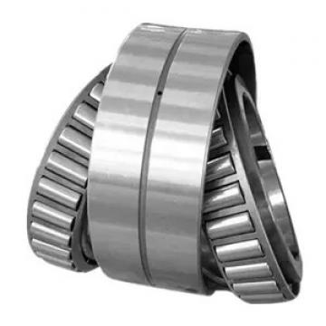 260 mm x 480 mm x 80 mm  ISB NU 252 cylindrical roller bearings