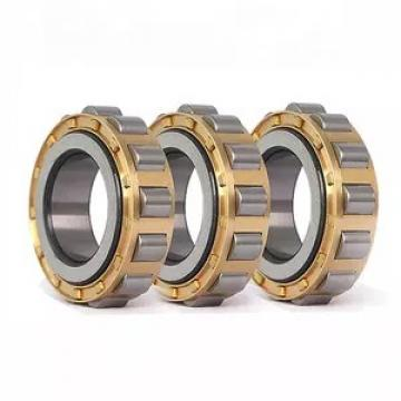90 mm x 140 mm x 24 mm  FAG B7018-E-T-P4S angular contact ball bearings