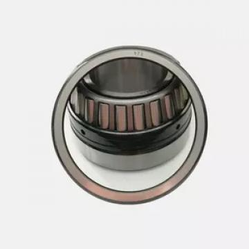 110 mm x 160 mm x 70 mm  INA GE 110 DO-2RS plain bearings