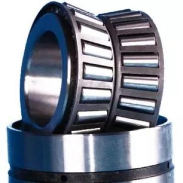 170 mm x 360 mm x 120 mm  ISB NJ 2334 cylindrical roller bearings