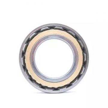 17 mm x 40 mm x 12 mm  FAG S6203-2RSR deep groove ball bearings